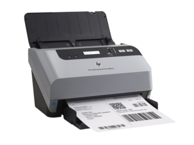 HP Scanjet 5000 s3 Sheet-feed Color Scanner, L2751A