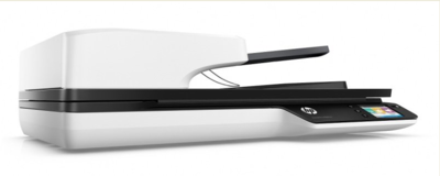 HP ScanJet Pro 4500 fn1 Network Color Scanner