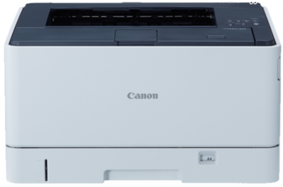Canon LBP8100n Laser Single Function Printer