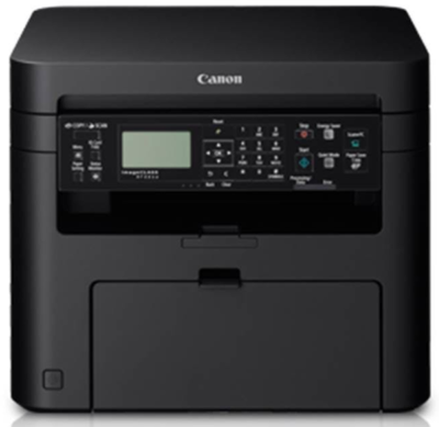 Canon MF241D Multi-Function Laser Printer