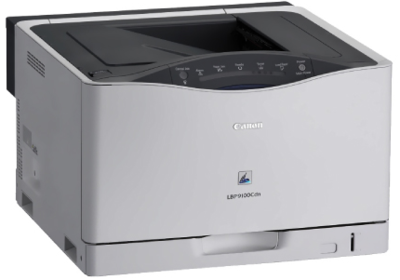 Canon LBP 841Cdn Single Function Laser Printer