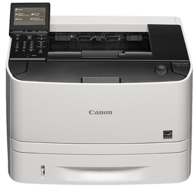 Canon LBP253x B/W Single Function Laser Printer, SF, N, W, D