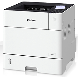 Canon LBP351x Single Function Laser Printer