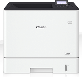 Canon LBP712Cx Color Single Function Laser Printer