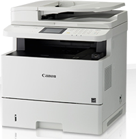 Canon MF515x All in One Laser Printer, B/W, PSC, A, D, W, F, N
