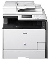 Canon MF729Cx Color All-in-One Laser Printer