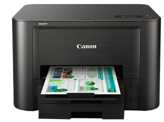 Canon iB4170 Color Single Function ink Printer, D, W, N