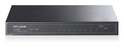 TP-Link 8-Port 10/100/1000Mbps Gigabit Smart Switch, SG2008