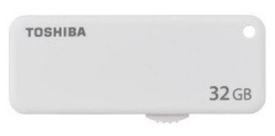 Toshiba 32GB Pen Drive, 2.0, U203
