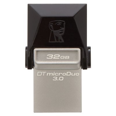 Kingston 32GB OTG Pen Drive , 3.0, duo-3