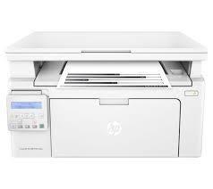 HP LaserJet Pro MFP M132snw Printer