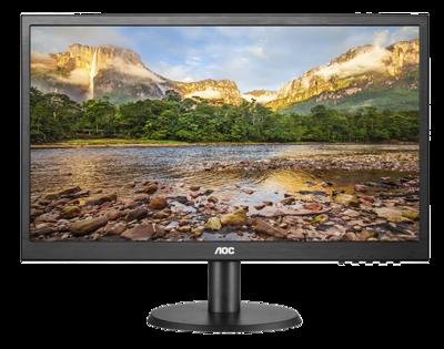 AOC 22-Inch LED Monitor, e2228swhn