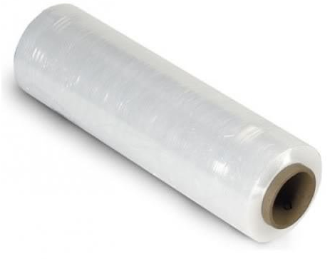 """Liberty Stretch Film Roll (Net Weight 4.7 KG