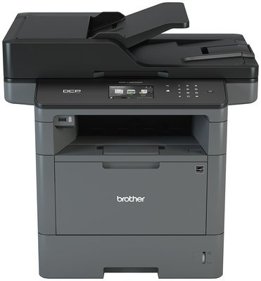 Brother DCP-L5600DN Monochrome Multi function Laser Printer