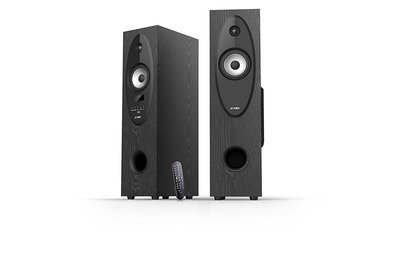 F&D T-30X 2.0 Floor Standing Bluetooth Speakers