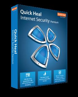 Quick Heal Internet Security Quick Heal Internet 2019 HSN:85238020