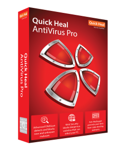 Quick Heal Antivirus Pro, 2020