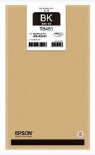 Epson T8451 Black Ink Cartridge (C13T845198) 3001 HSN:32151190