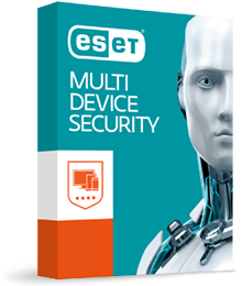 1 User, 1 Year, Eset Internet Security, Smart Multi Device