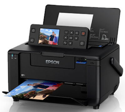 Epson Picture Mate PM-520 Photo Color Printer