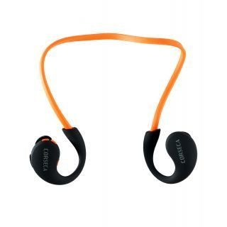 Corseca Bluetooth Stereo Headset DM4712BT