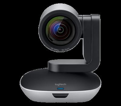 Logitech PTZ Pro 2 Conference Web Cam