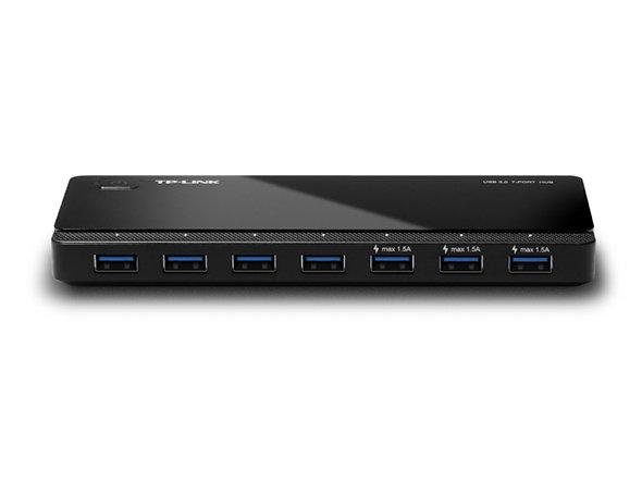 TP-Link UH700 7-Port USB External Hub 3.0