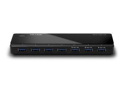 TP-Link UH700 7-Port USB External Hub 3.0