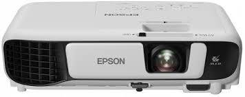 Epson EB-S41 SVGA 3LCD Projector EB-S41 HSN:85286200