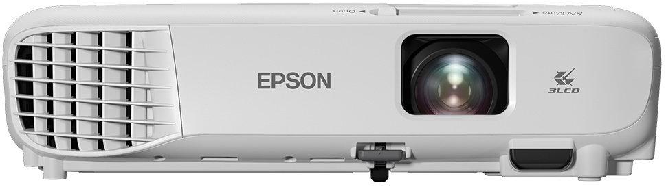 Epson EB-W05 WXGA Business Projector 31000 HSN:8528