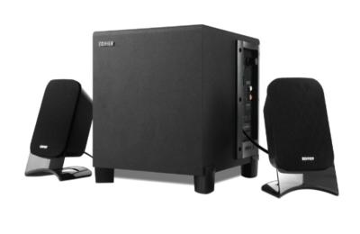 EDIFIER XM2BT 2.1 Speaker, USB, SD, BT, AUX