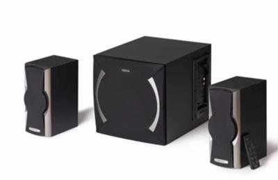 Edifier XM6BT 2.1 Speaker, USB, SD, FM, BT, AUX