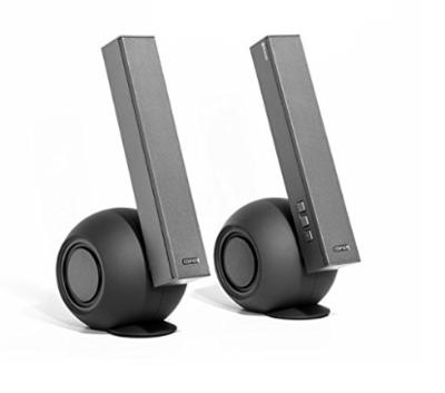 Edifier E10BT 2.0 Speaker, AUX, BT