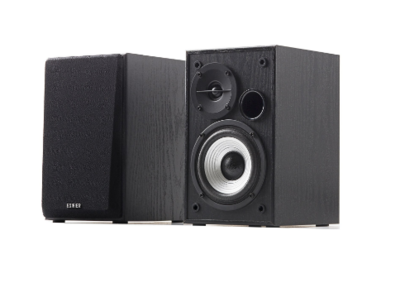 Edifier R980T 2.0 Bookshelf Speakers, RCA