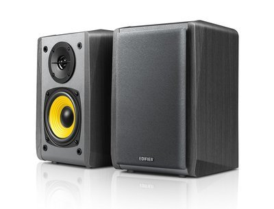 Edifier R1010BT 2.0 Bookshelf Speaker, RCA, BT, AUX