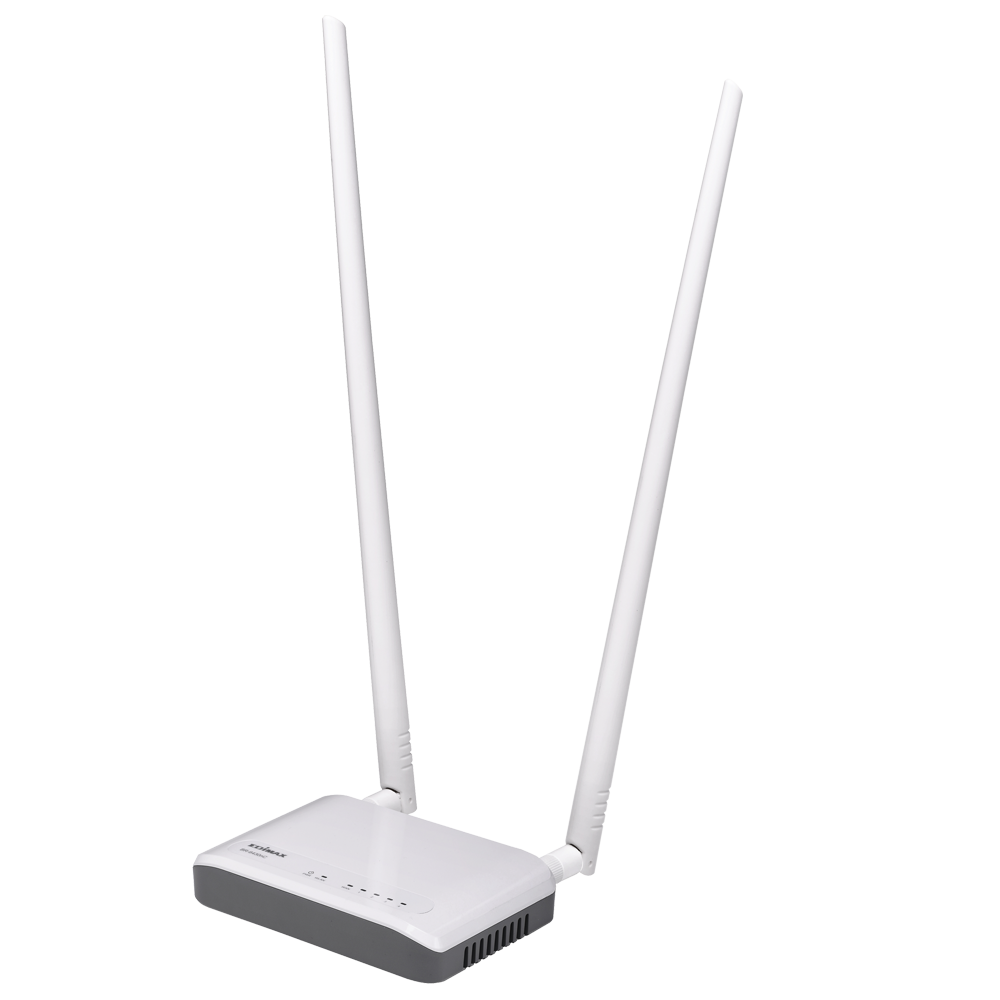 Edimax BR-6428nC Wireless Wi-Fi Router, N300