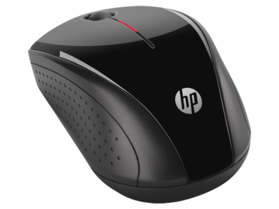 HP X3000 Usb Wireless Mouse