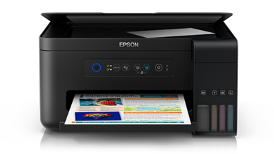 Epson EcoTank L4150 Wi-Fi Multifunction Ink Tank Printer