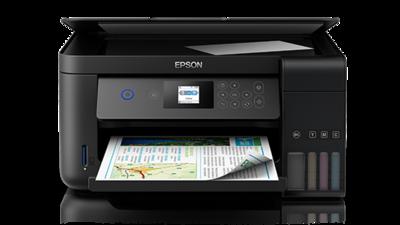 Epson L4160 Wi-Fi Duplex Multifunction Ink Tank Printer