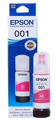 Epson Ink Bottle, 003, Black, 65ml, Rs 242