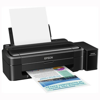 Epson L310 Single Function Color Ink tank Printer