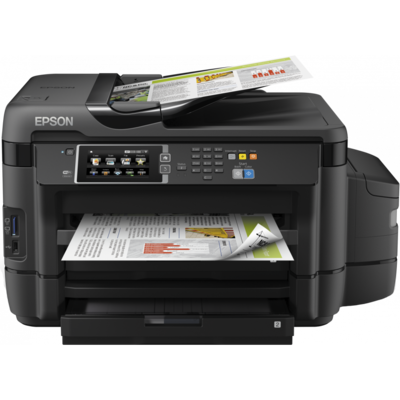 Epson L1455 Color All in One A3 Ink Tank Printer, PSC, W, D, A, F