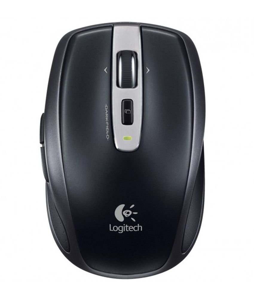 Logitech M905 Wireless Mouse M331 Silent Plus Cordless