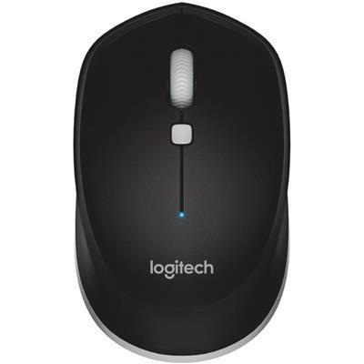 Logitech M337 Bluetooth wireless Mouse, Black