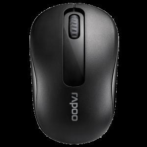 Rapoo M10 Wireless Mouse, Black