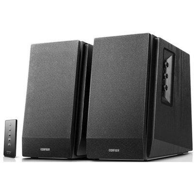Edifier R1700BT 2.0 Bookshelf Speaker, BT, AUX, RCA