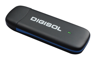 Digisol 4G LTE Broadband Modem Adapter DG-BA4305