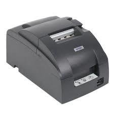 Epson TM-U220D-698 Impact Dot Matrix Printer, Network