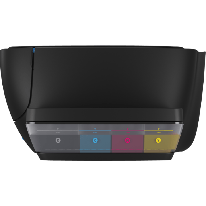 HP 419 Color All In One Ink Tank Printer, Rs 11660
