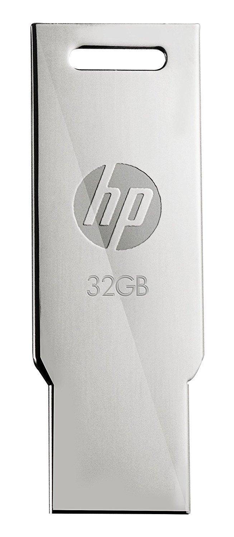 HP 32GB Pen Drive (V232W|2.0) 880866 HSN:8523